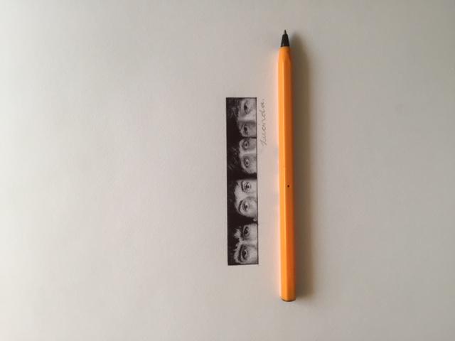 Tiny Beatles