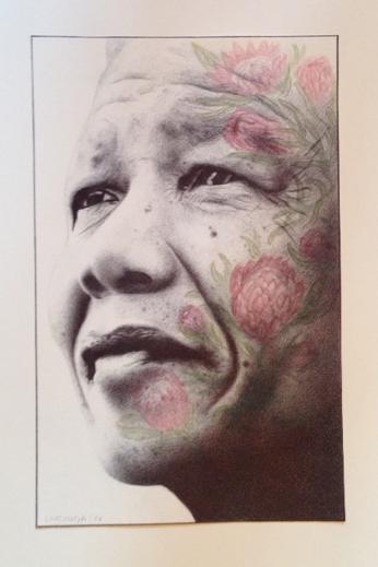Madiba and Proteas