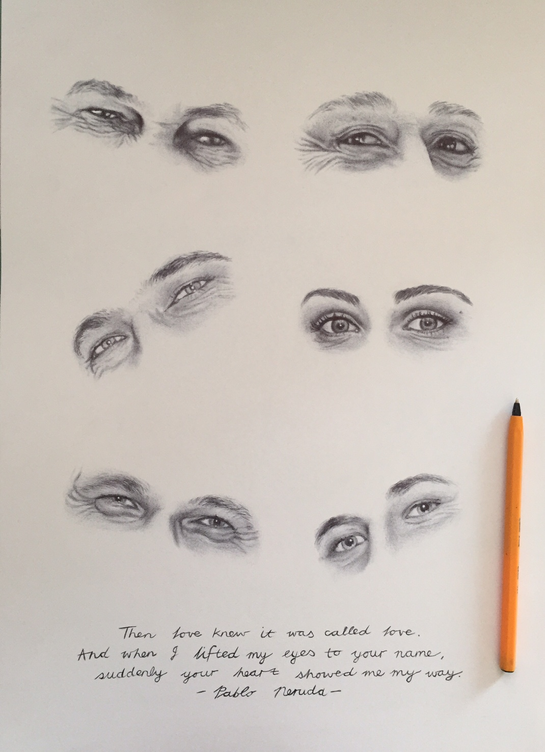 De Jager family eyes commission