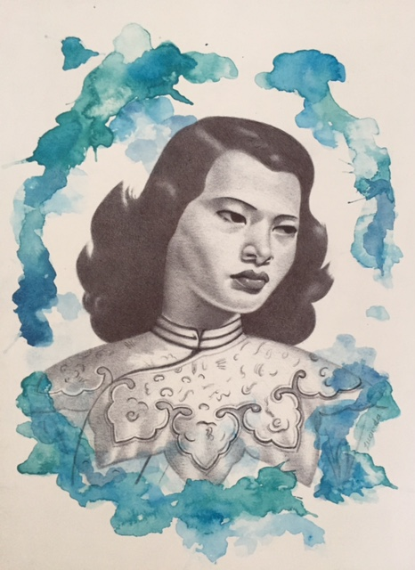 Tretchikoff Commission