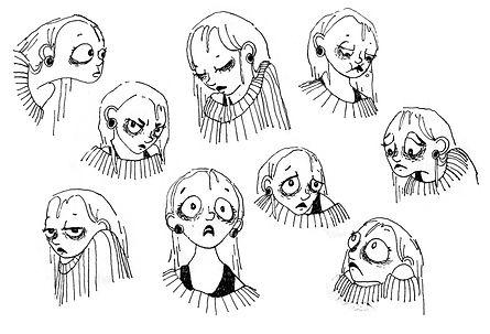 jeanne character design prodiges