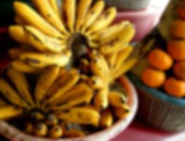 bananes bali fruits exotiques indonésie