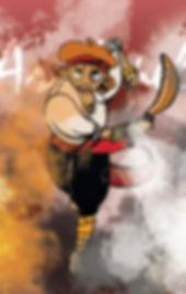 archipel bd pirate