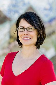 Photo of Letty Rising, Principal of Montessori Voyage