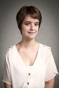 Maryse Gagnon production assistante mise en scène