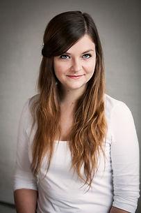 Émilie Allard comédienne actrice
