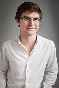 Marc-André Perron compositeur