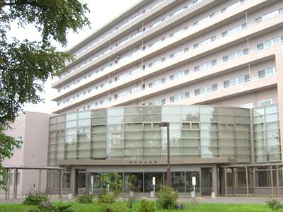 帯広協会病院