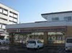 セブンイレブン 帯広駅南店