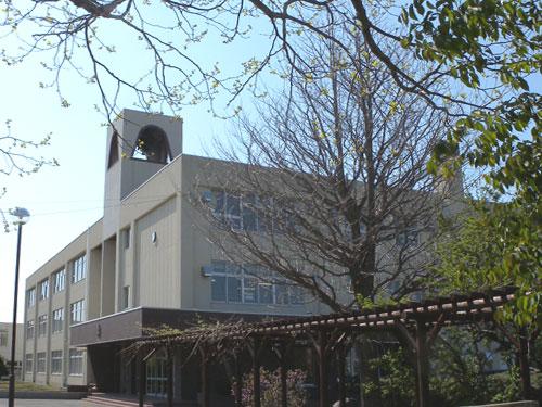 光南小学校