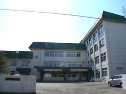 翔陽中学校
