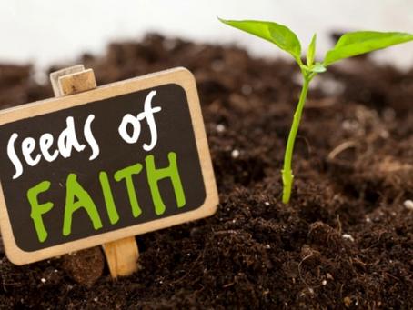 Faith and the Heart Chakra