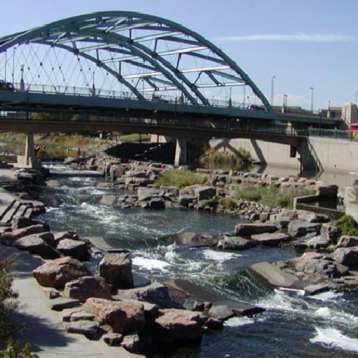 March Clean Up - S. Platte River (meet at REI)