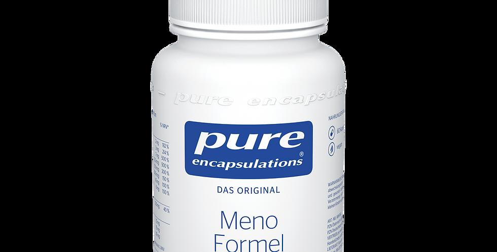 Meno Formel   Мено формула