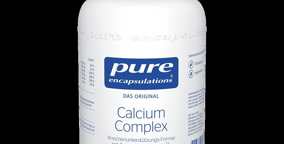 Calcium Complex  Комплекс кальция