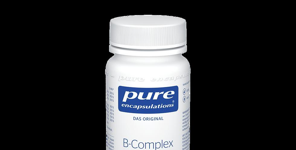B - Complex Комплекс витаминов группы В