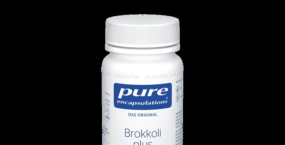 Brokkoli Plus  Брокколи плюс