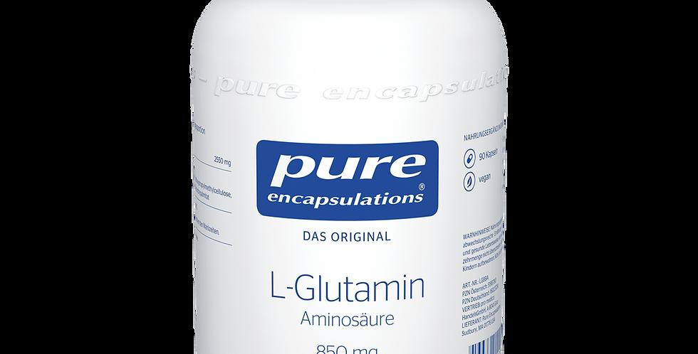 L - Glutamin   L-глутамин