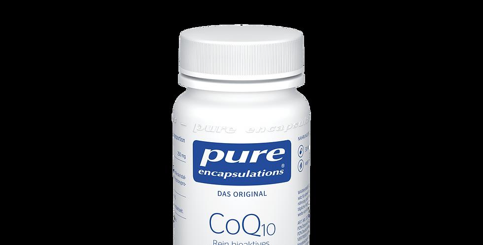 Coenzym Q10  250 mg  Коэнзим Q10  250 мг