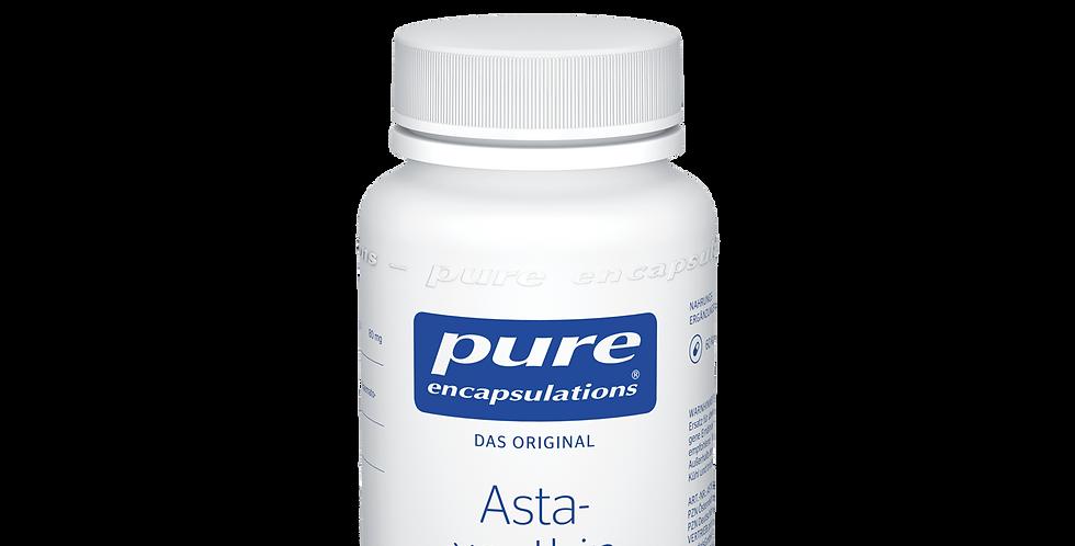Astaxanthin  Астаксантин