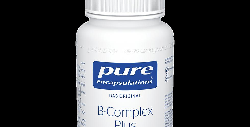 B - Complex Plus Комплекс витаминов группы В плюс