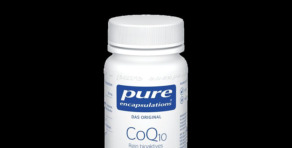 Coenzym Q10 30 mg  Коэнзим Q10 30 мг