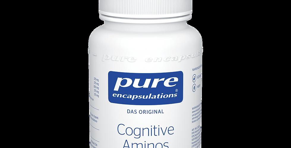 Cognitive Aminos  Когнитивные аминокислоты