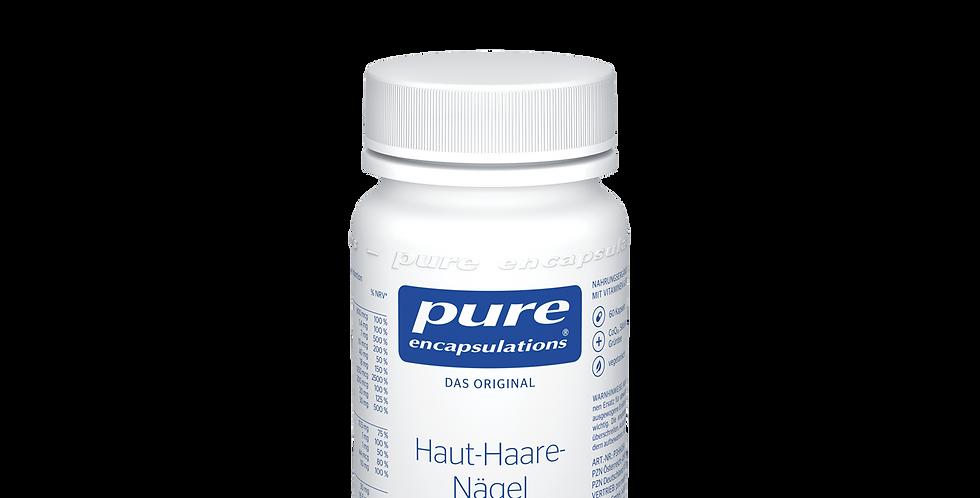 Haut-Haare-Nägel  Комплекс для кожи, волос и ногтей