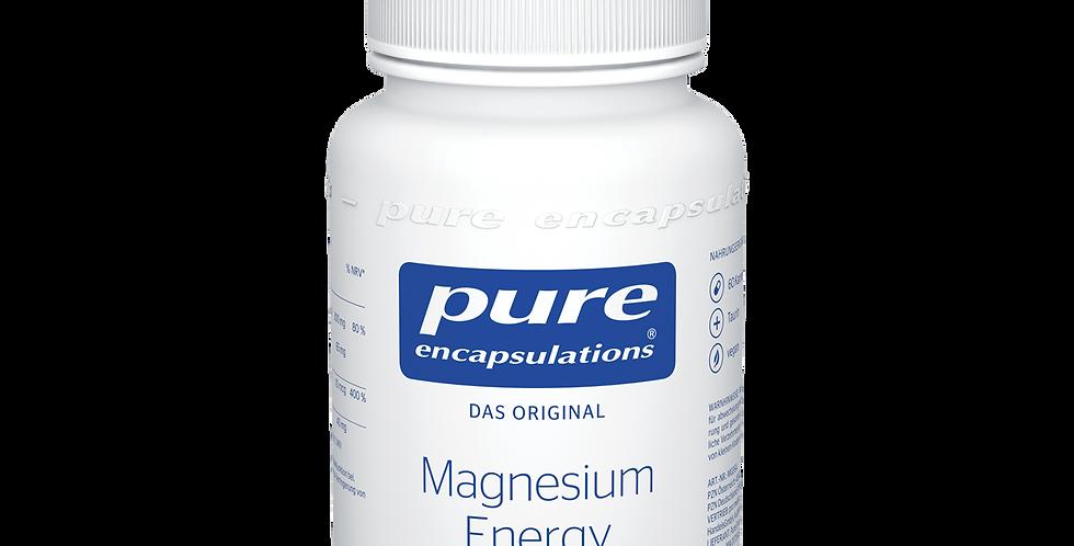 Magnesium Energy Магний