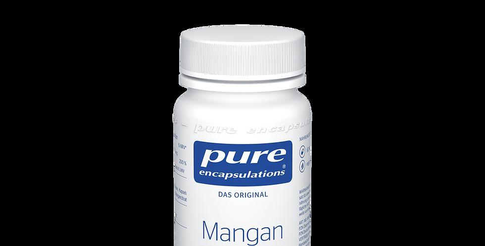 Mangan Марганец