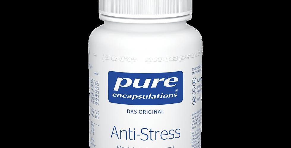 Anti-Stress  Антистресс