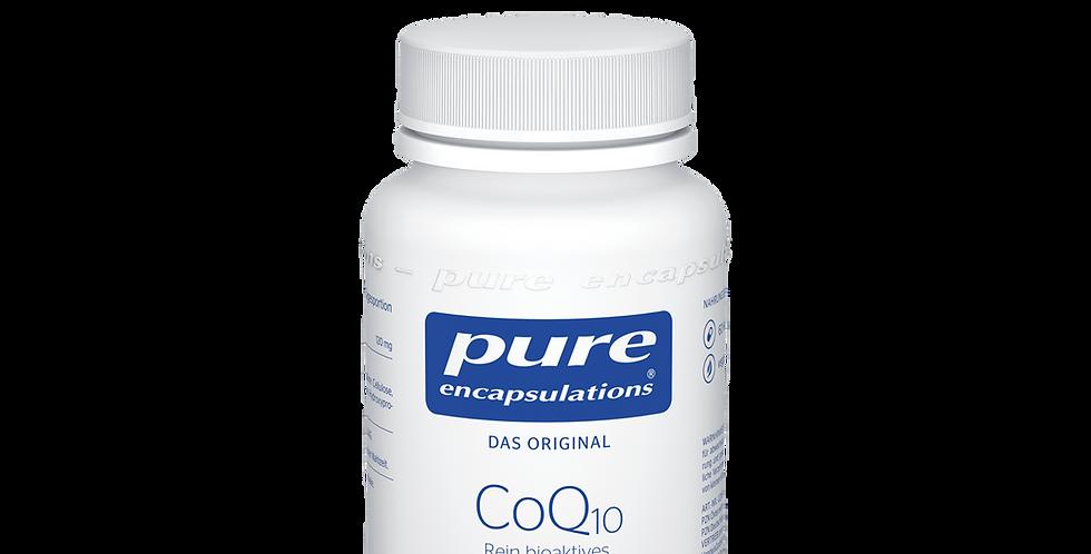 Coenzym  Q10  120 mg  Коэнзим Q10 120 мг
