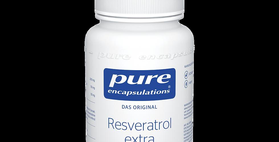 Resveratrol extra  Ресвератрол екстра