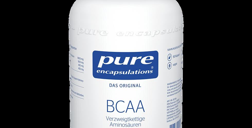 BCAA Aminosäuren  Аминокислоты с разветвленной цепью