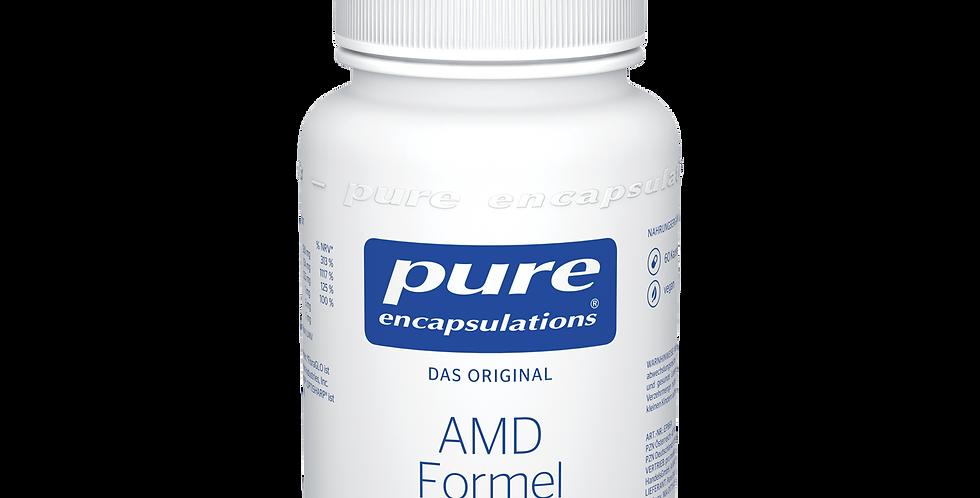 AMD Formel  АМД формула