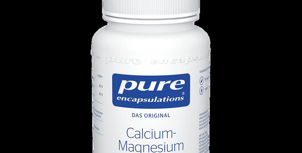 Calcium Magnesium   Кальций магний