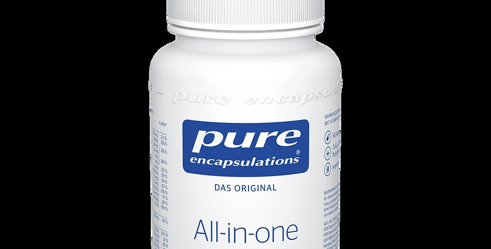 All-in-one Витаминный комплекс «все в одном»