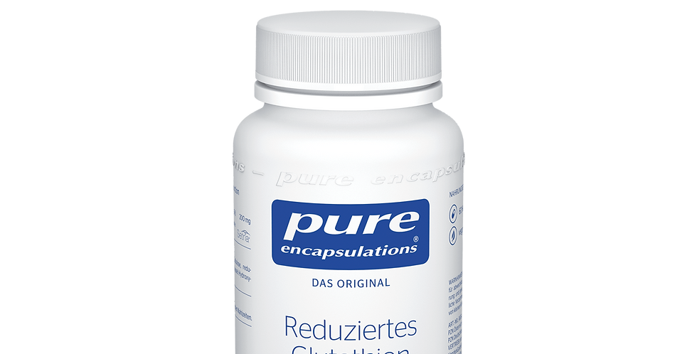 Reduziertes Glutation Редуцированный глутатион