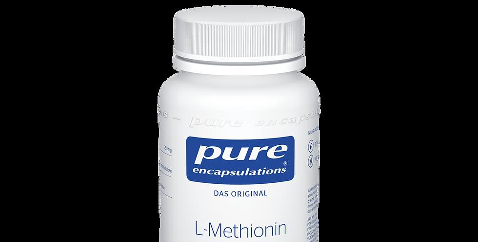 L - Methionin    L -Метионин