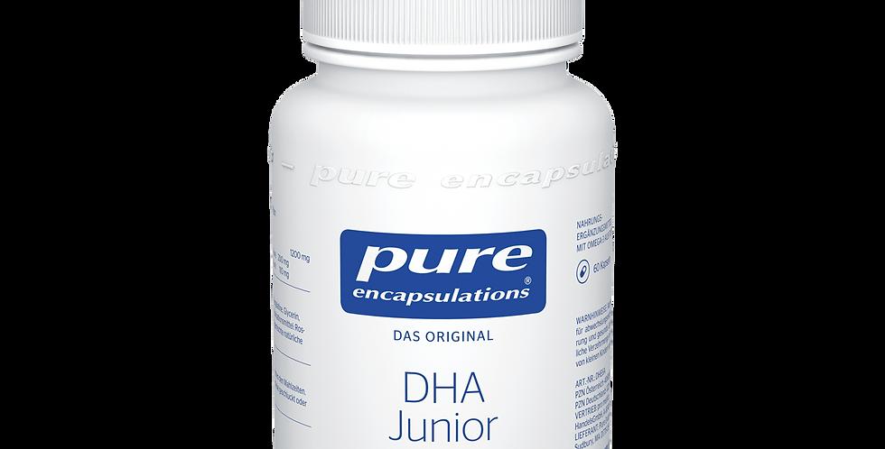 DHA Junior   Омега 3 жирные кислоты DHA для детей