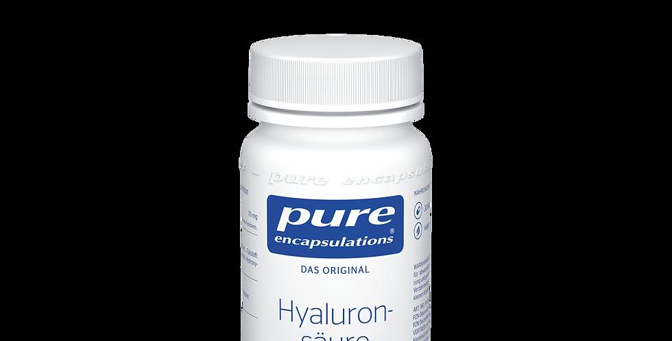 Hyaluronsäure   Гиалуроновая кислота