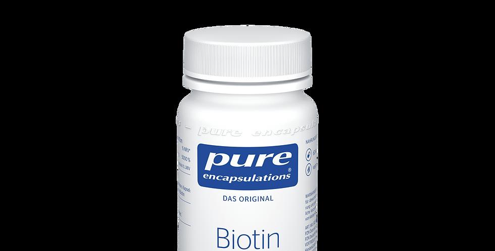 Biotin   Биотин