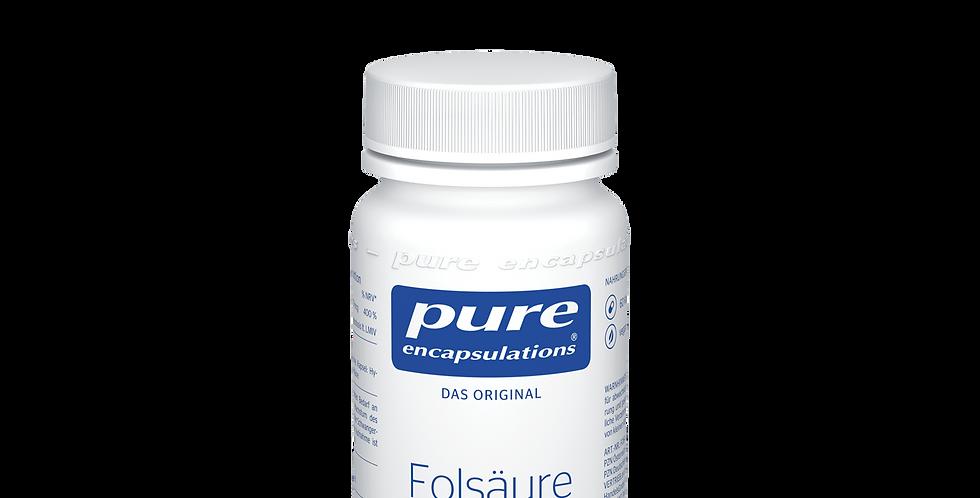 Folsäure  Фолиевая кислота