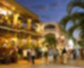 Quinta avenida playa de carmen mexico