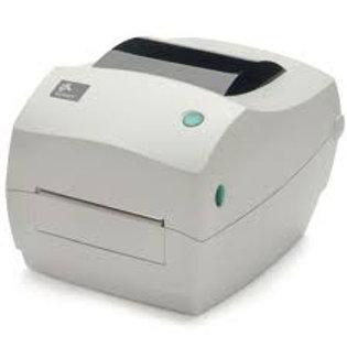 Impressora de Etiqueta Zebra Gc-420t USB