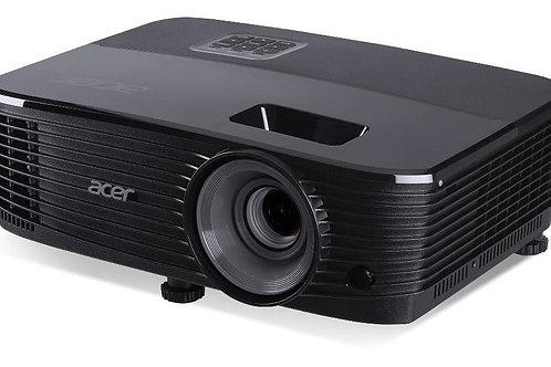 Projetor Acer X1323WH 3700 Lumens WXGA Conexao HDMI DLP