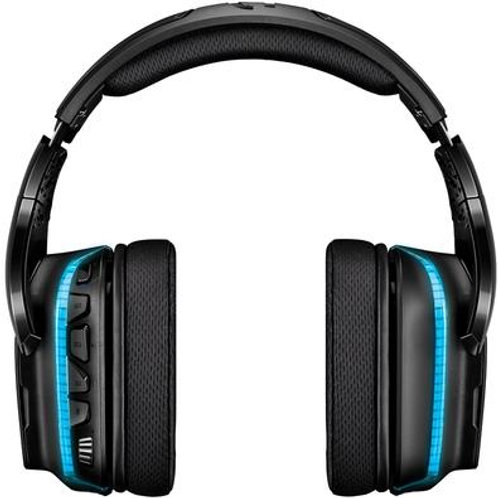 Headset Gamer G635 7.1 Surround Preto Logitech