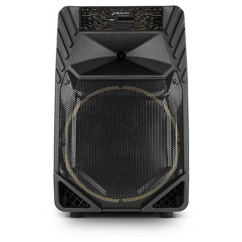 CAIXA AMPLIFICADA MULTIUSO USB/FM/BT 500W CF-1000 APP