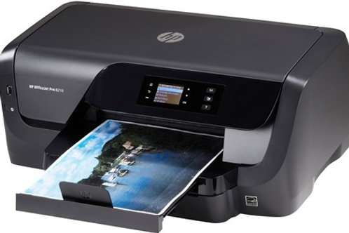 IMPRESSORA HP OFFICEJET 8210