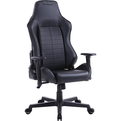 Cadeira Gamer mymax MX17 Giratoria Preto